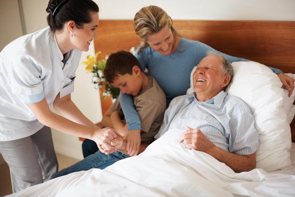 Hospice Famiglia