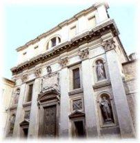 Chiesa di S Gaetano p