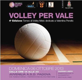 Volley Per Vale 2013