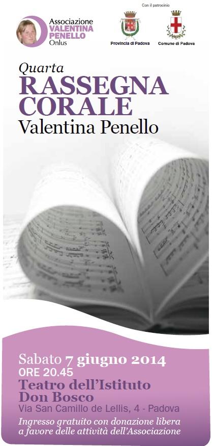 RassegnaCorale2014ValentinaPenello