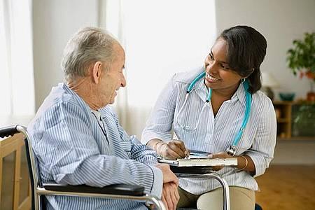 Firme per Cure Palliative