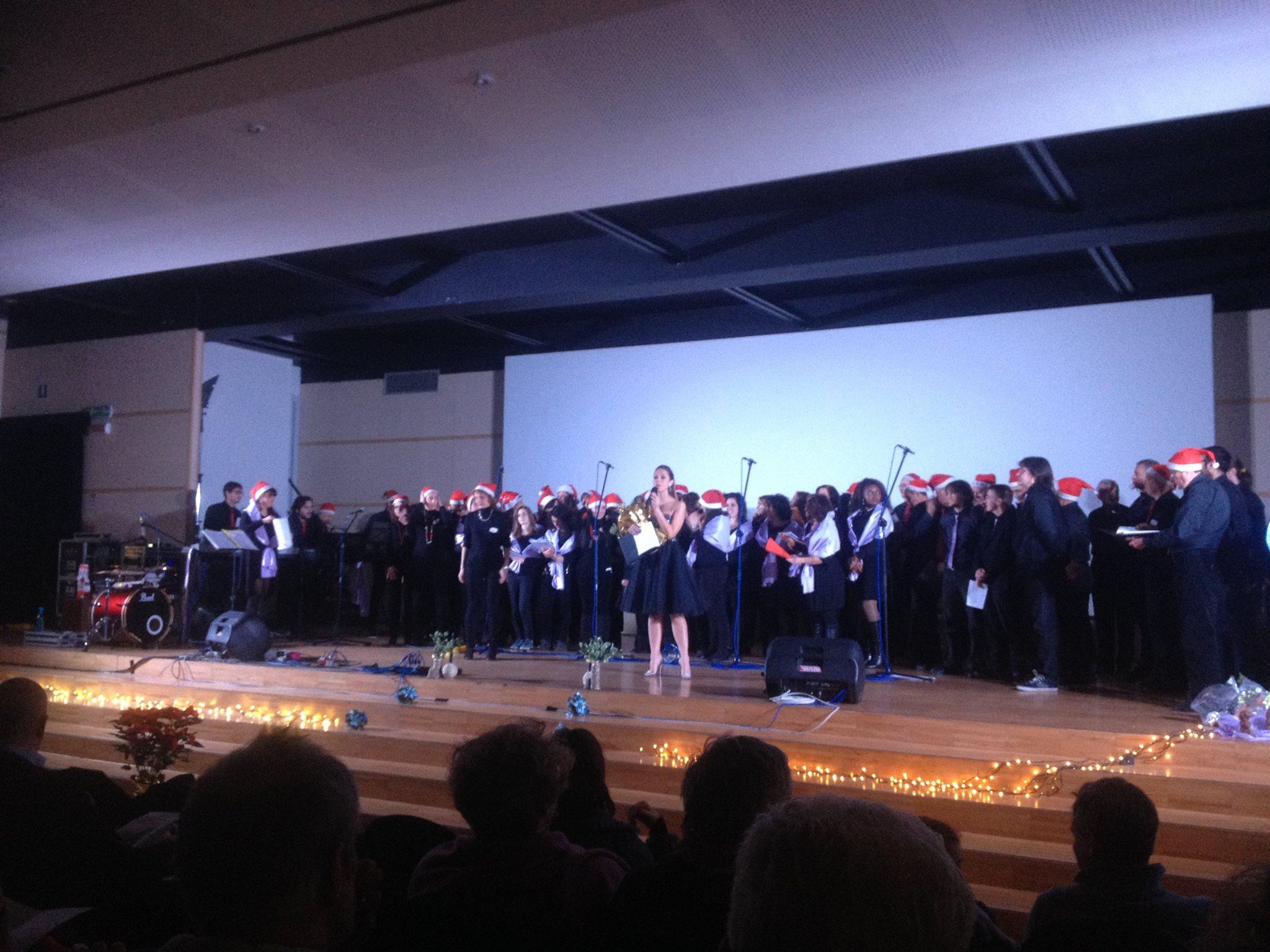 Rassegna Corale 2015 - Le canzoni