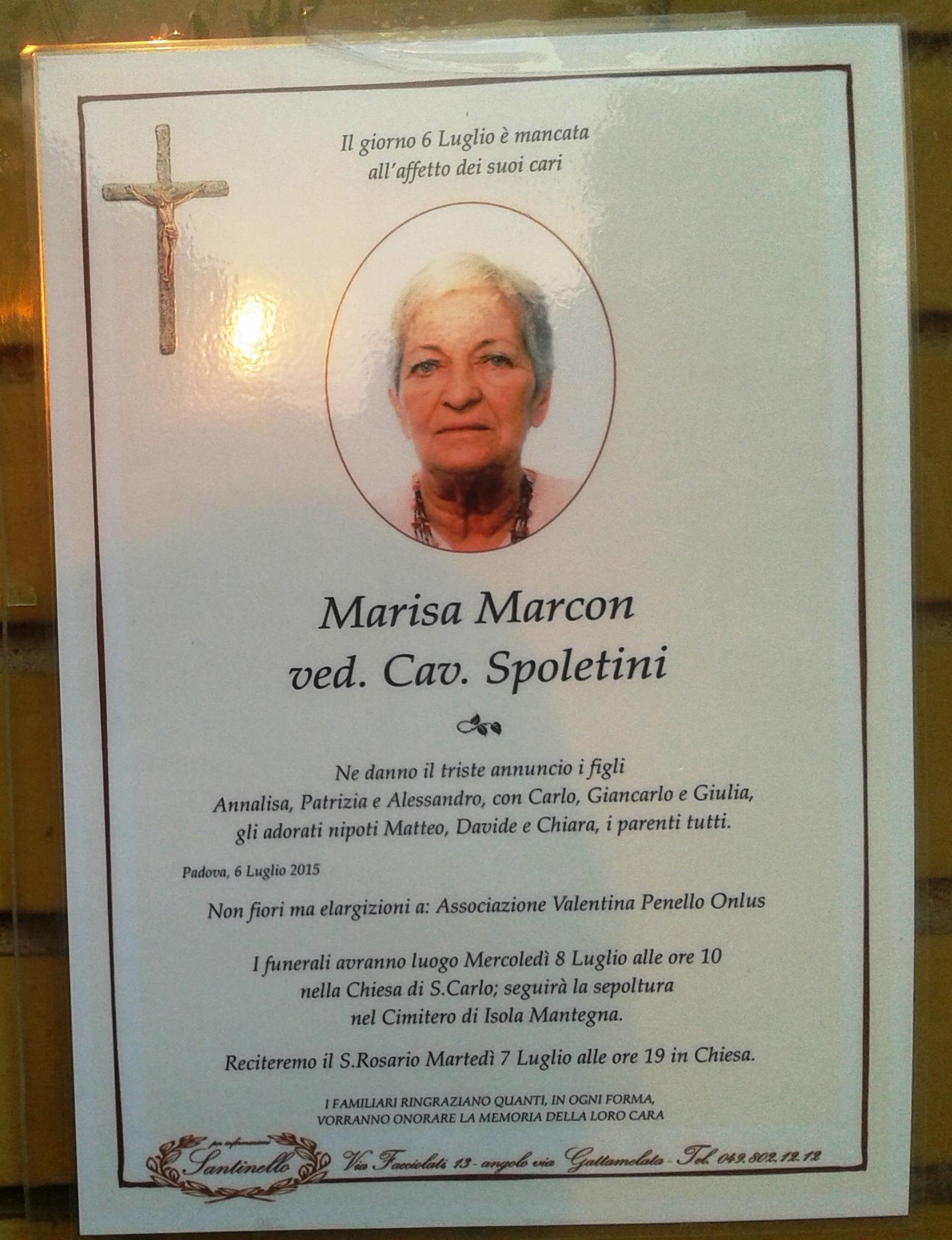 MariSaSpoletini