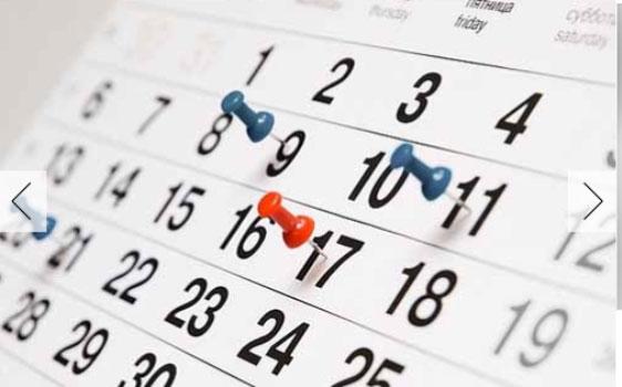 GAMA_calendario 2015
