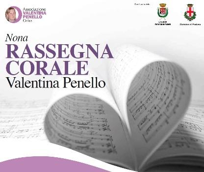 RasegnaCorale2019AssociazioneValentinaPenello