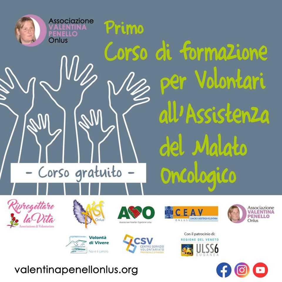 Cors iFormazione Associazione Valentina Penello