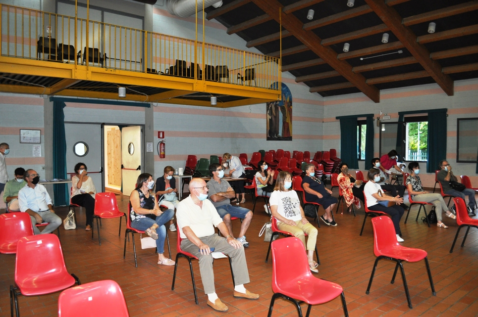 Valentina Penello Onlus Assemblea Soci 05/09/2020