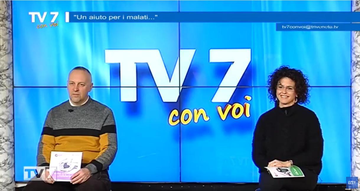 ValentinaPenelloOnlus aTV7