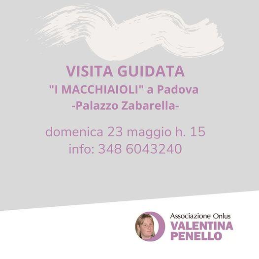 ValentinaPenellOnlusMacchiaoliPadova